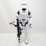 Star Wars  The force awakens First Order  Flametrooper 12 inch action figure